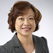 Picture of Professor Caroline Chan